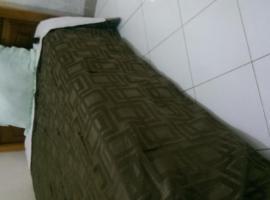 Hotel photo: Getaway Inn Entebbe