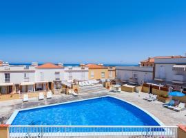 Хотел снимка: Amazing ocean view, your holiday home in Tenerife