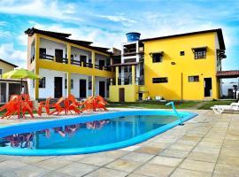 Hotel Photo: Pousada Solar Da Lagoa - Baixio BA