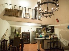 Hotel photo: Antigua Guatemala