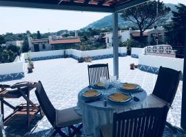 Hotel photo: Casa Maiolica