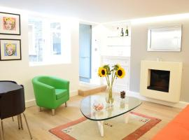 Foto di Hotel: Stunning 1 Bedroom Apartment in Kennington