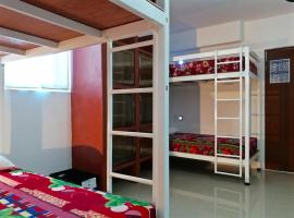 Hotel photo: Hostal Playa del Carmen