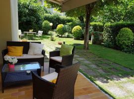 Hotel photo: B&B Il Giardino di Elena