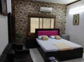 酒店照片: Saibaan Guest House