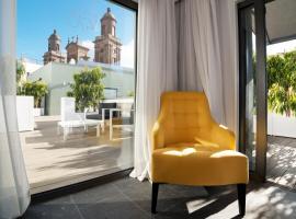 Hotel photo: Suites 1478