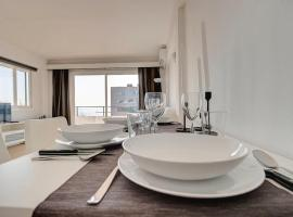 Hotel photo: Garita 4A
