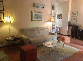 Hotel photo: A Taormina da Paolo