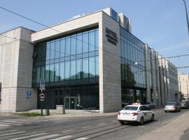 Hotel near Łódź