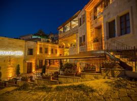 Hotel photo: Luna Cave Hotel