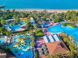 Hình ảnh khách sạn: Paloma Grida Resort & Spa