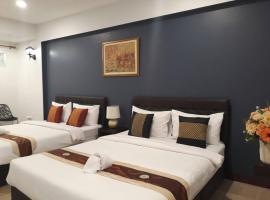 Hotel photo: SV Place Suvarnabhumi