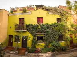 Hotel Photo: Casa Nuestra Peru