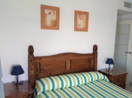 Gambaran Hotel: Bonito piso
