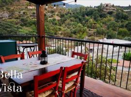 A picture of the hotel: Bella Vista Appartment