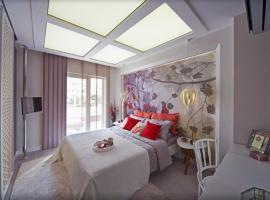 Hotel photo: Cozy room