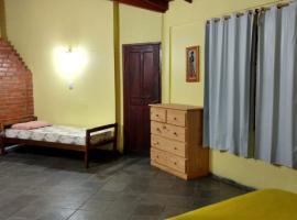 Hotel photo: Albergue Lidia