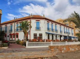Фотографія готелю: BALNEARIO LA ENCARNACIÓN