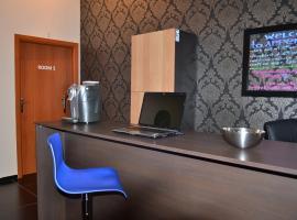 호텔 사진: Appena Hostel & Apartments