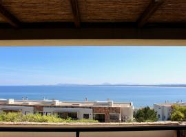 Hotel photo: Deluxe Ocean Front Apartment - Lujoso Apartamento Frente al Mar