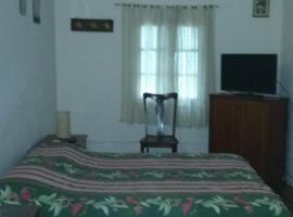 A picture of the hotel: La Esquina Del Sol