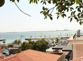 Hotel photo: Miradouro's Loft