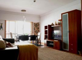 Hotel photo: Charming T3 Lisboa Jardim da Radial