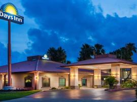 Hotel kuvat: Days Inn by Wyndham Portland/Corpus Christi