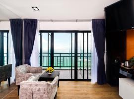 A picture of the hotel: The Loft Seaside Sriracha Hotel