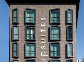 Фотографія готелю: Upsuites Hotel