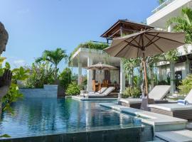 Fotos de Hotel: Casa de Balangan Beach