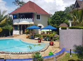 Hotel photo: madiba apartment cottages