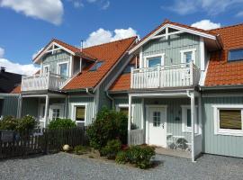 Hotel Photo: Schwedenhaus LOTTA/RONJA