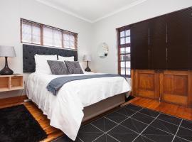 Hotelfotos: Affinity Cottage