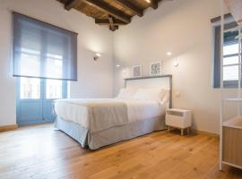 Hotel photo: Aldaba Apartamentos