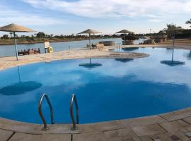 Hotel photo: El Gouna West golf