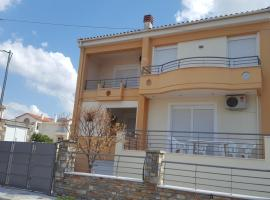 A picture of the hotel: Maisonette Dimitris