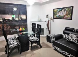 Fotos de Hotel: Apartamento Hayuelos Ii