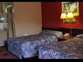 Hotel photo: Holiday Rest Motor Inn