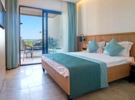 Hotel photo: Taştan Konak Otel