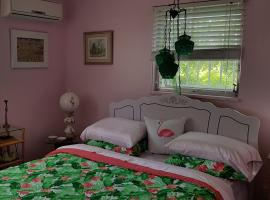 A picture of the hotel: Bajamar Bed n Breakfast