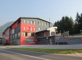 Hotel near Зеница