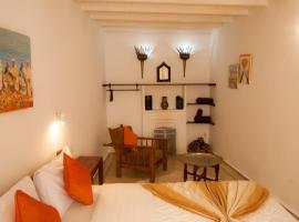 Hotel photo: Dar Latigeo