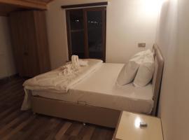 Hotel photo: Kastamonu meriç otel at çiftliği