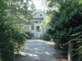 Hotel photo: Marcinelle Apartotel Des Jardins De La Fontaine Qui Bout