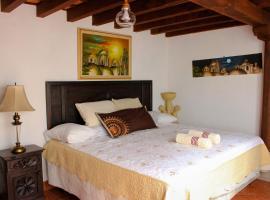 호텔 사진: Hotel Real Antigua