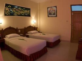 Hotel near Palembang