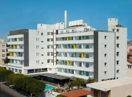 Hotel near Cipro