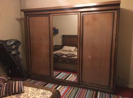 호텔 사진: Apartment in um summaq