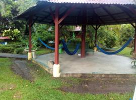 Hotel photo: Chinitas Eco Lodge